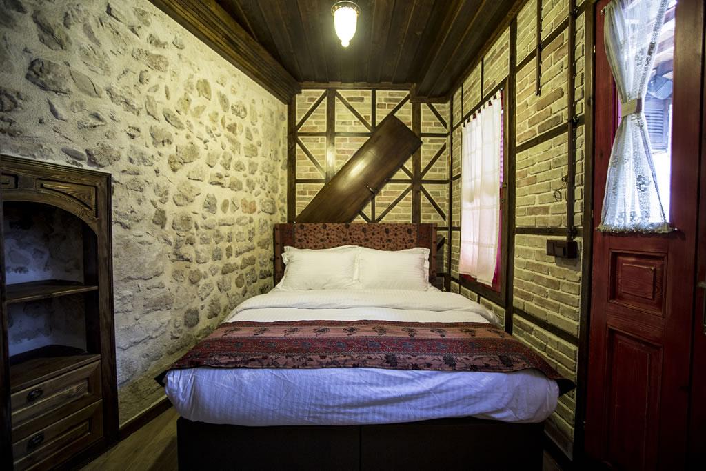 Kavinn Butik Otel Çift Kişilik Oda